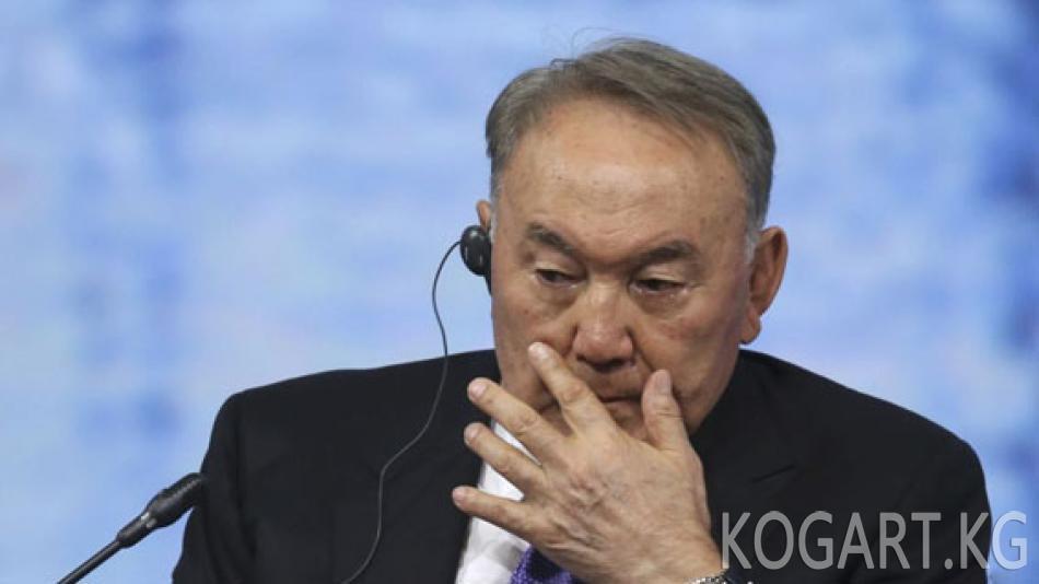 Назарбаев жер кодексине киргизилген мораторий мөөнөтүн дагы беш...