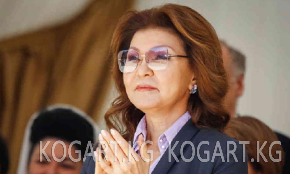 «Панамагейт»: ICIJ материалдарында Дарига Назарбаеванын ысымы аталууда