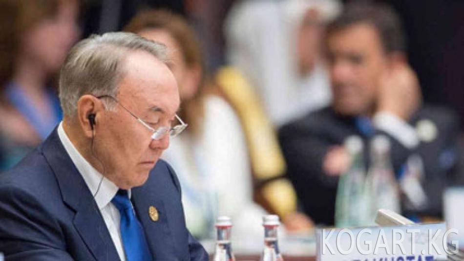 Назарбаев: 2020-жылдан тарта Казакстанда «жакшы болот»