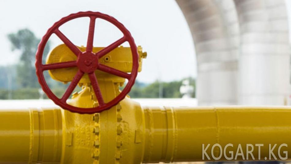 «Газпром» түркмөн газын 2018-жылдын аягына чейин сатып албайт