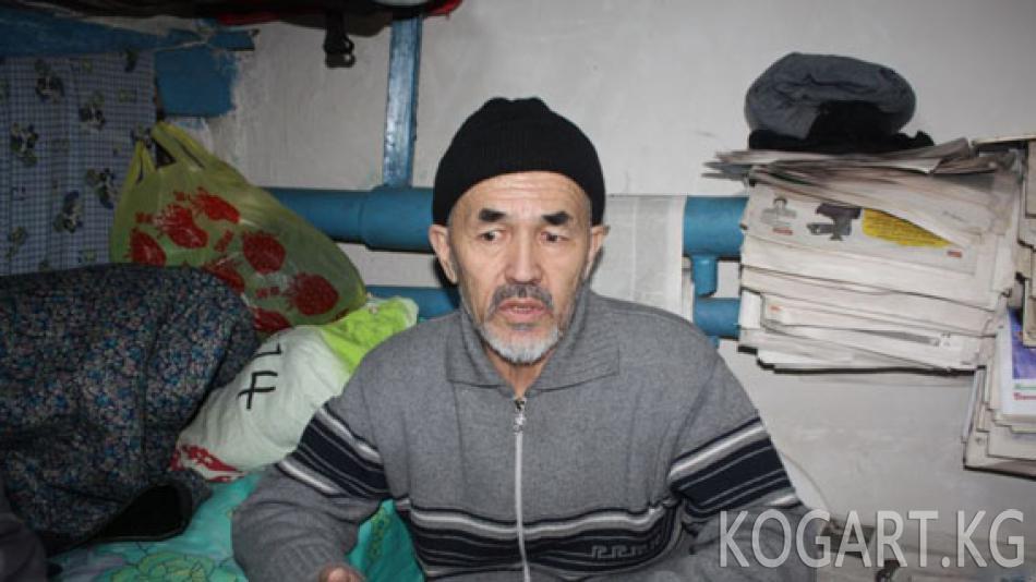 Азимжан Аскаровдун иши бүгүн каралат