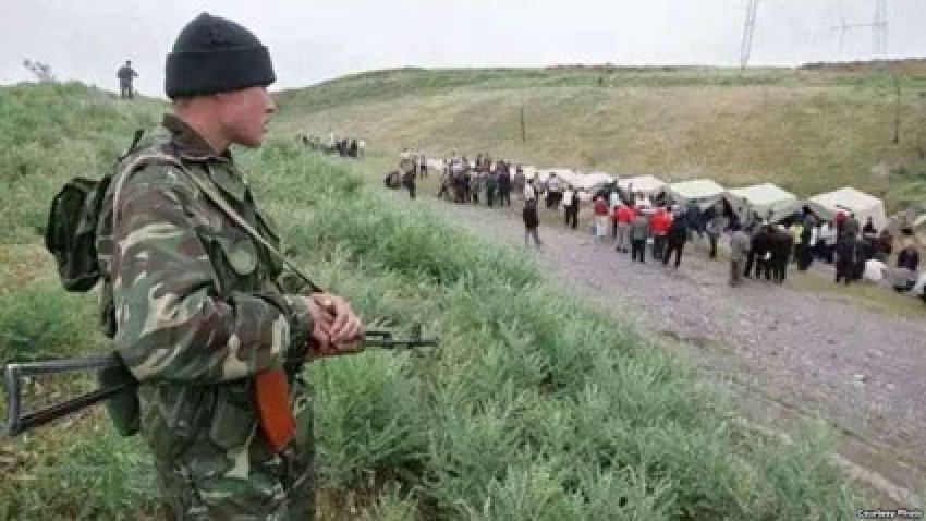 Кыргызстан чек ара маселелерин чечүүгө киришти