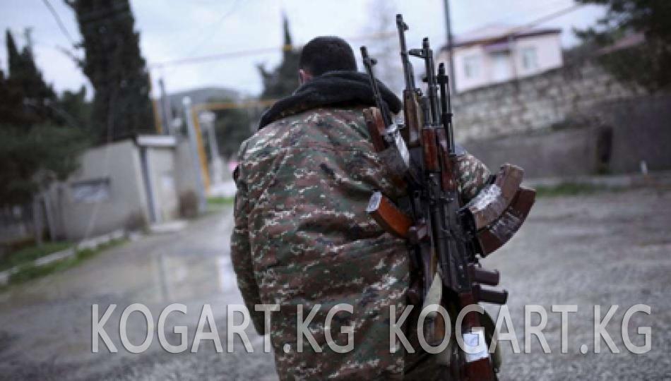 Армения менен Азербайжан лидерлери ЕККУ ортомчулугу алдында жолугат