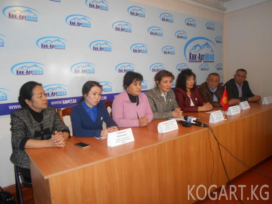 Нурхан Жумабаева: Кыргызстанда кант диабети менен ооруган балдардын...