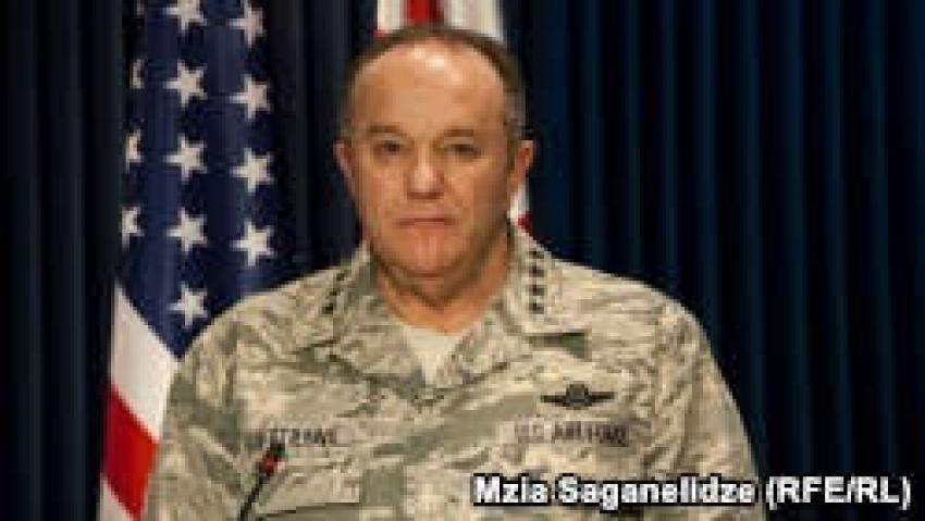 Генерал Бридлав Орусияга көбүрөөк көңүл бурууга чакырды
