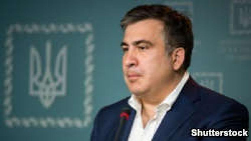 Саакашвили: Одессада чагымчылдык даярдалууда