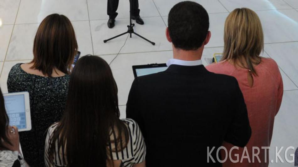 Өзбекстандагы президенттик шайлоону 1,3 миң журналист чагылдырат