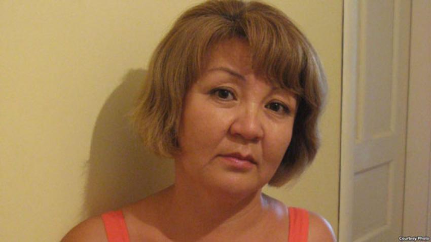 Казакстан: жарандык позиция үчүн эң ири айып пул