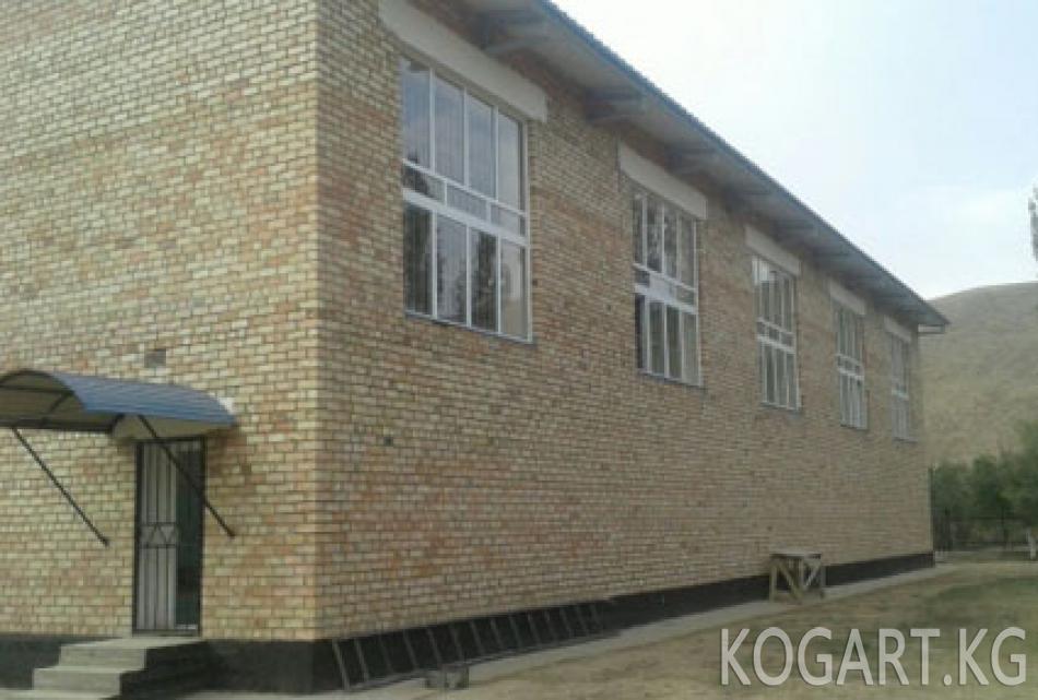 Ала-Бука районунда 24 батирлүү үй, спорт комплекс куруу пландалып жатат