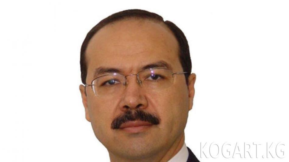 Өзбек парламенти Абдулла Ариповду өкмөт башчылыкка шайлады