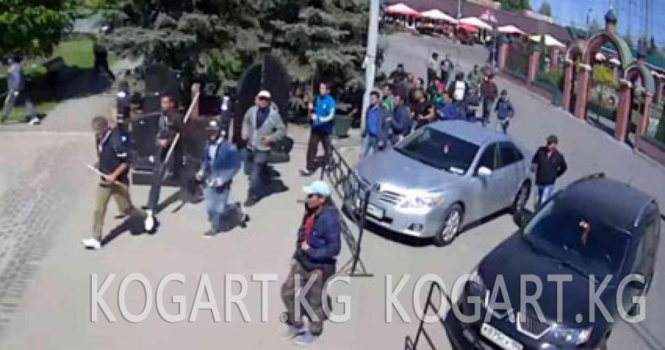 40тан ашуун тажик жана өзбек мигранты Орусиядан чыгарылат