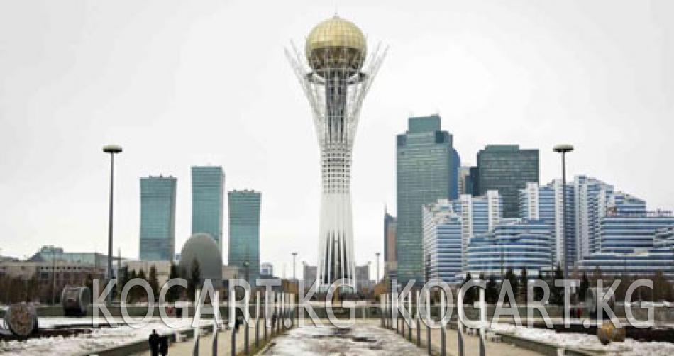 Астанада активисттерге митинг өткөрүүгө уруксат бербей коюшту
