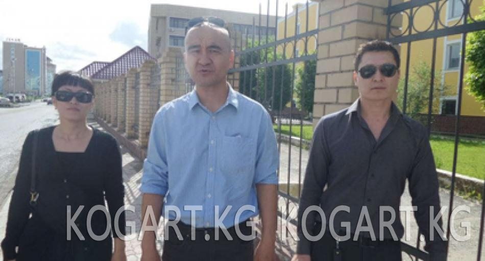 Казакстан: митинг тууралуу маалыматтан кийин полиция кысымы күчөдү