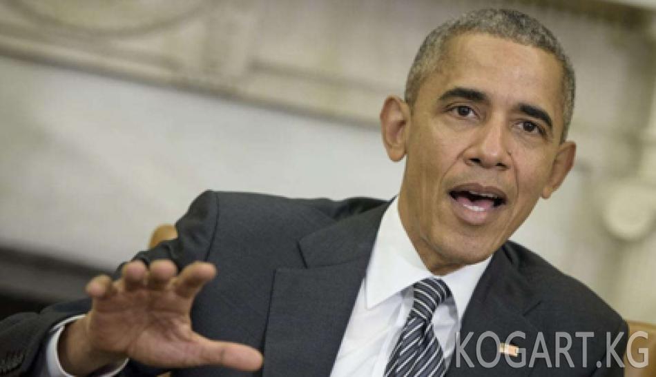 АКШ президенти Обама Азия боюнча сапарын Вьетнамдан баштады