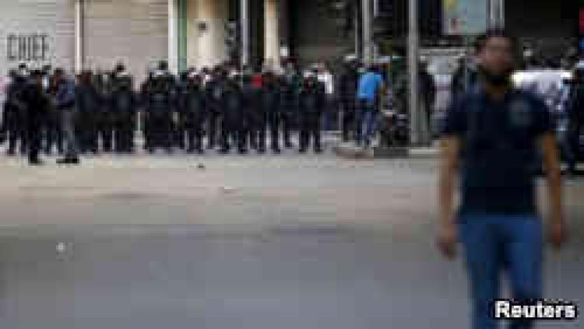 Египетте оппозициялык эки журналист камалды