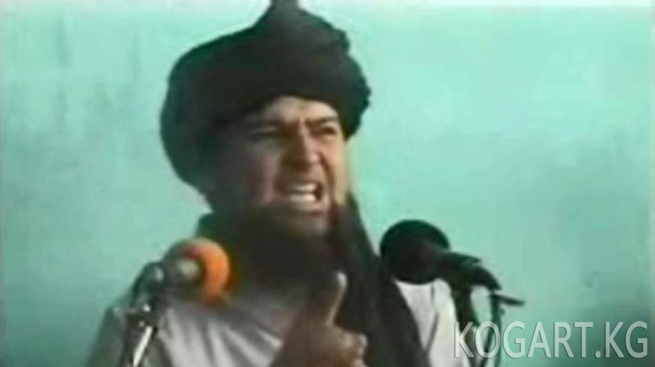 Өзбекстан Ислам кыймылынын лидеринин уулу жаштарды ИМ тобуна тартып...