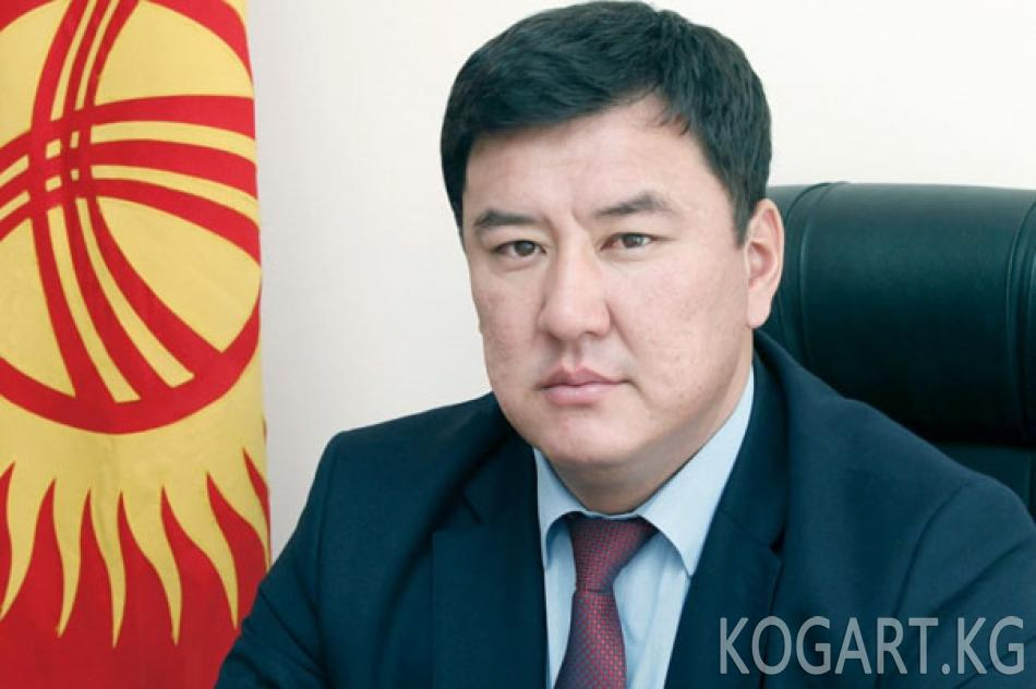 Өкүл Кыянбек Сатыбалдиевдин 100 күнүндө аткарылган иштер (ФОТО)