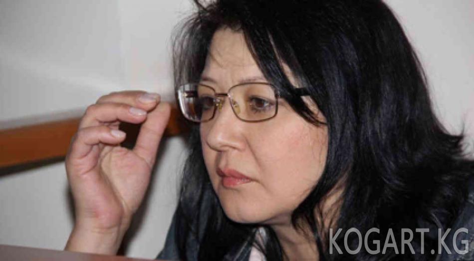 Казакстандык журналист 1.5 жылга эркинен ажыратылды