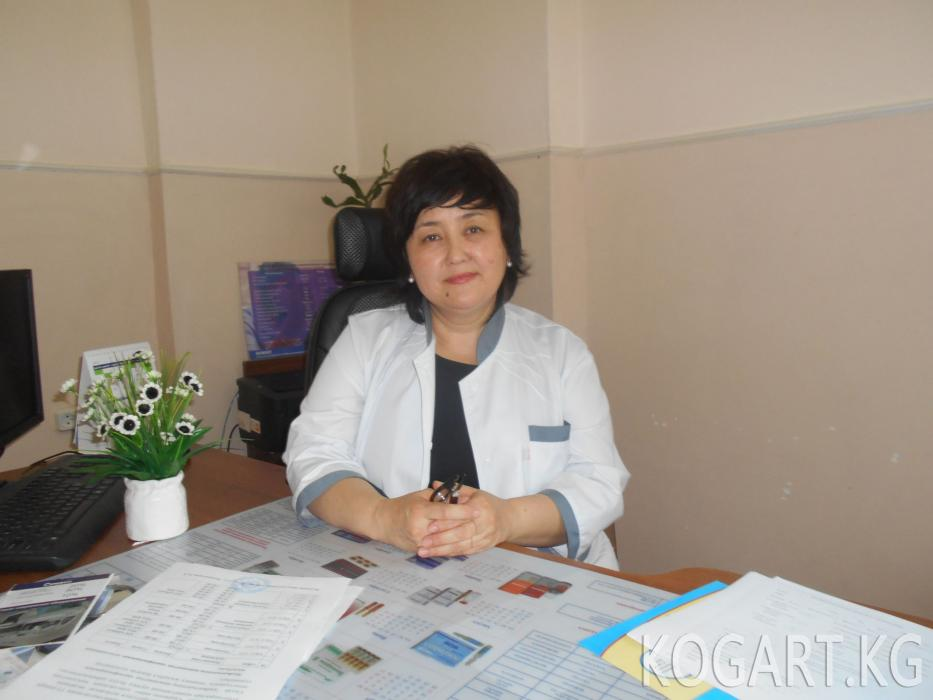 """Гүлзат Нурумбетова: """"Үй-бүлөнү пландаштырууда – күтүлгөн баланын укугу..."""