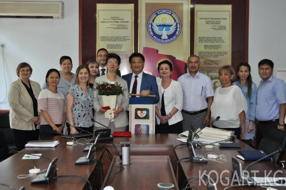 Кыргызстан не скрывает данные по материнским смертям