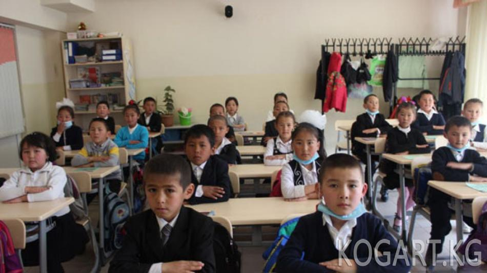 Өзбек бийлиги Ош шаарына мектеп куруп берет