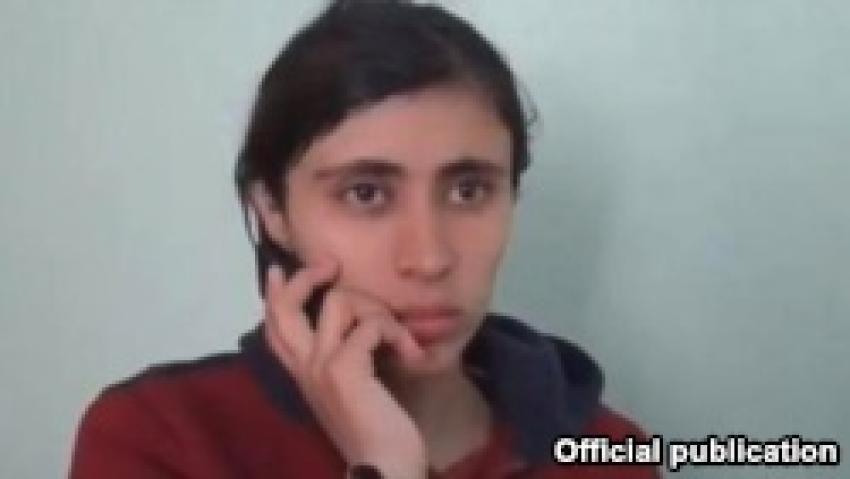 Тажикстан: телефон аркылуу акча өөнөгөн кыз 13 жылга кесилиши мүмкүн