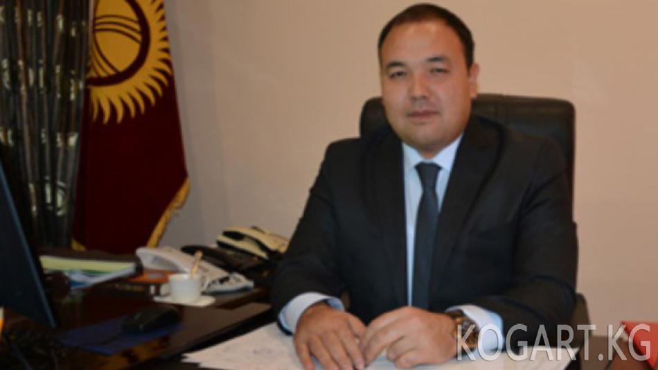 Бакыт Адылов: Миграция кызматы Орусияда өкүлчүлүгүн ачат