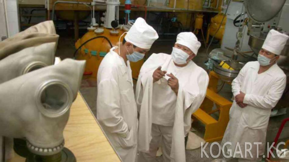 Бишкектин алты ооруканасынын башкы дарыгерлери иштен алынды