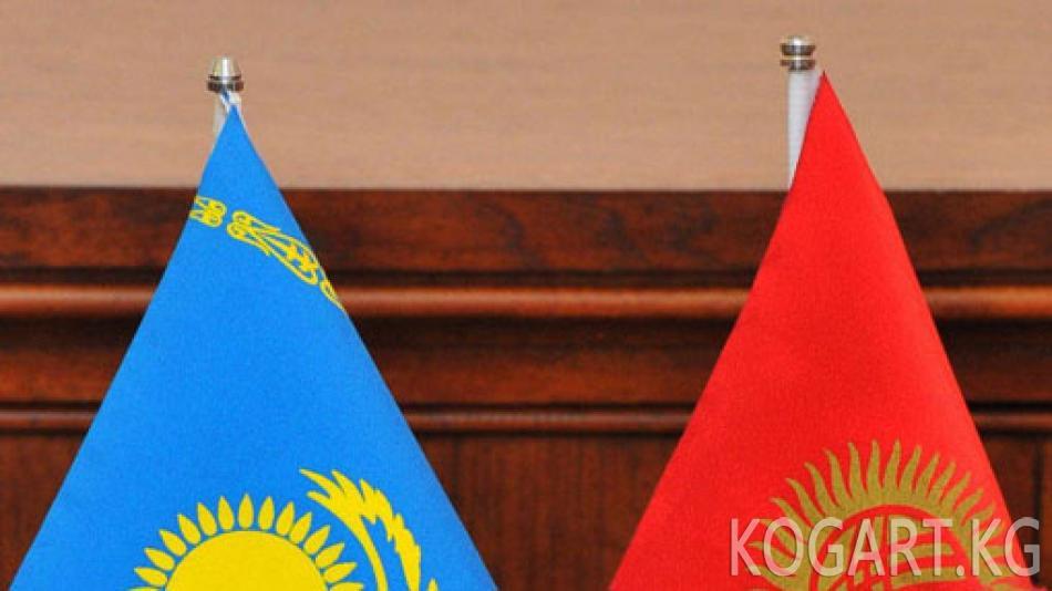 Казакстан Кыргызстан менен Тажикстанга гуманитардык жардам бөлдү