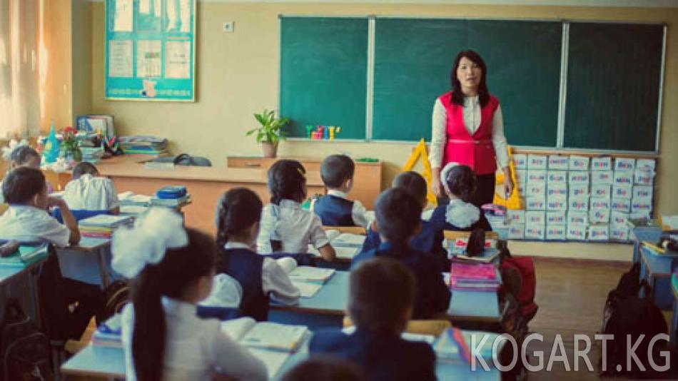 Мектептерди беш күндүк окууга өткөрүү демилгеси колдоо табууда