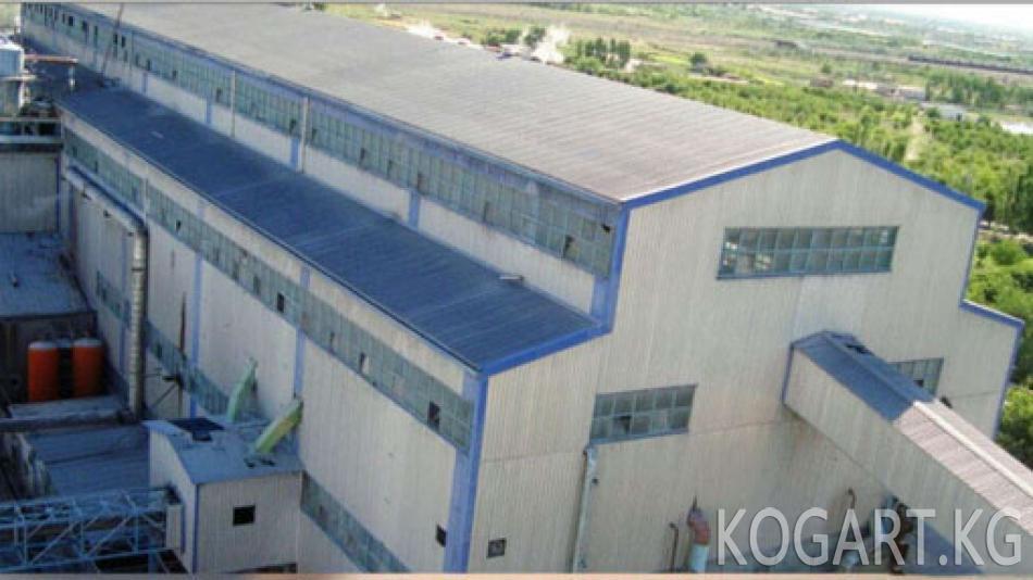 Өзбекстанда эки кант заводу банкротко кептелди