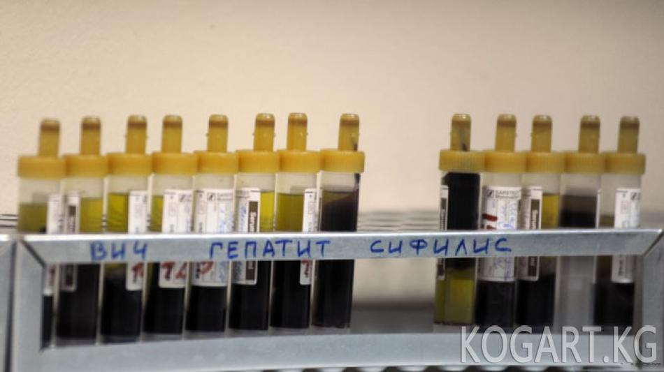 Тажикстанда гелиотроптук гепатит оорусу жайылууда