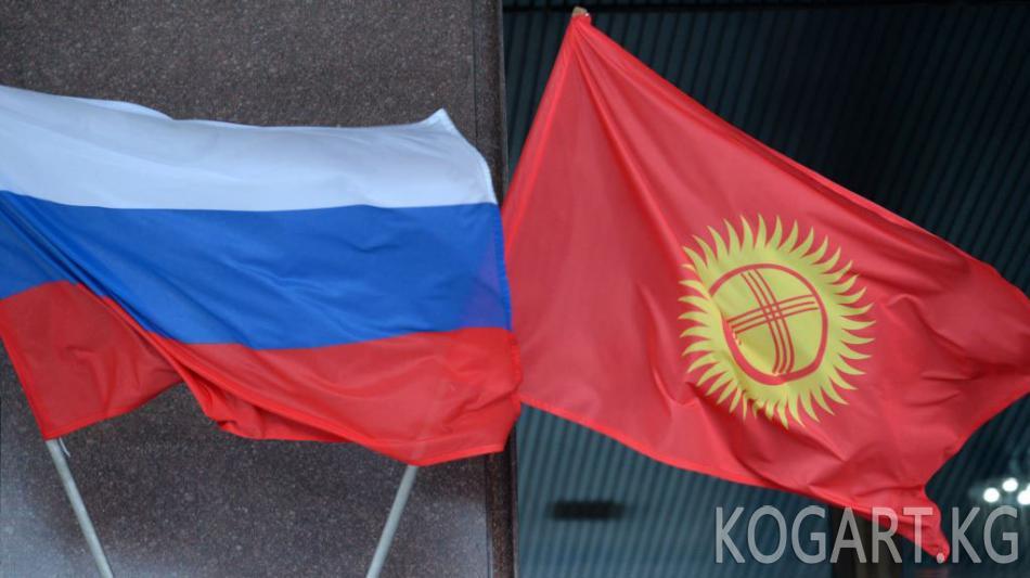 Путин Кыргызстандын карызын кечүү тууралуу мыйзамга кол койду
