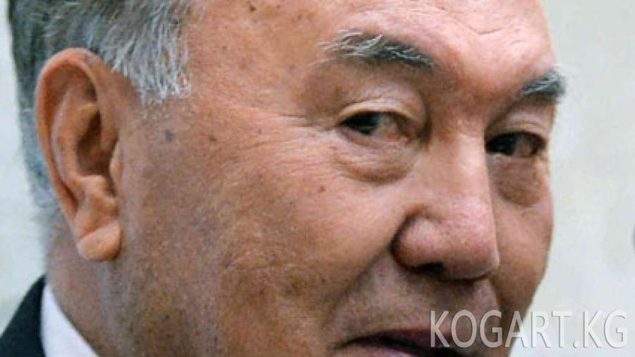 Ак ордо: Назарбаев апта соңуна чейин эл аралык жолугушууларга...