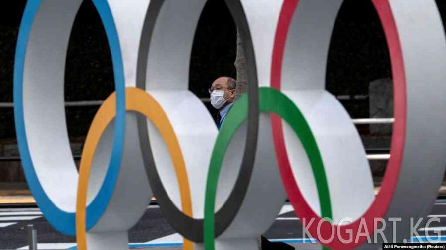 Канада менен Австралия Токиодо өтө турган Олимп оюндарына катышуудан...