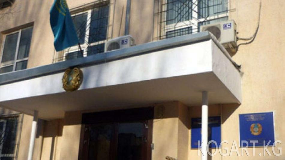 Астана соту вице-министр Садибековду эки айга камоо чечимин чыгарды
