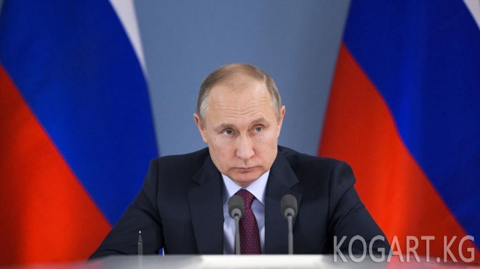 Путин Сочидеги Олимпиада ачылган күнү жүргүнчү ташыган учакты атып...