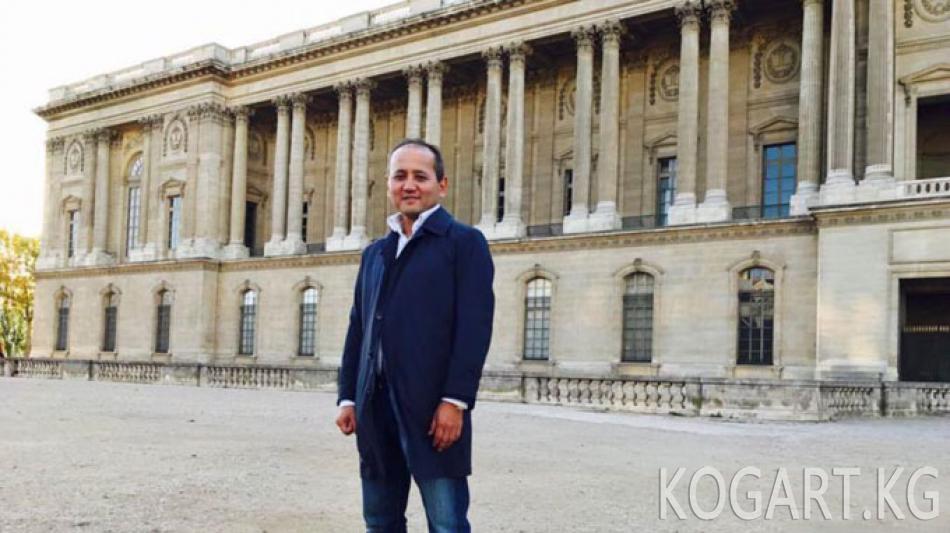 Астана соту Аблязовдун кыймылын «экстремисттик уюм» деп тааныды