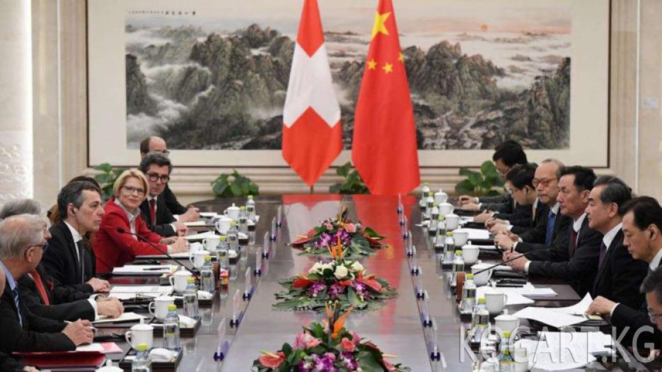 Кытай Түндүк Корея менен АКШ лидерлеринин жолугушуусуна «этият» даярданууга чакырды