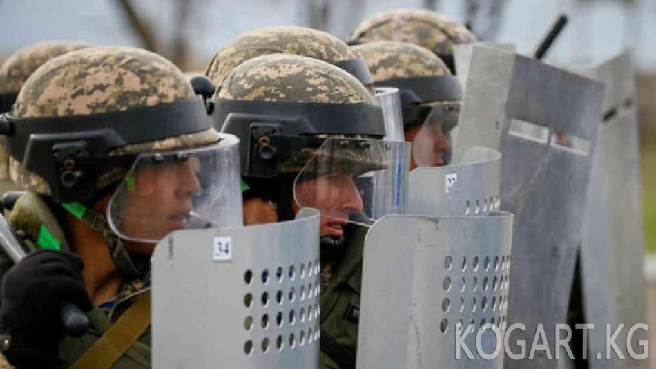 Астана Ливанга тынчтык орнотуу күчтөрүн жөнөтүшү мүмкүн