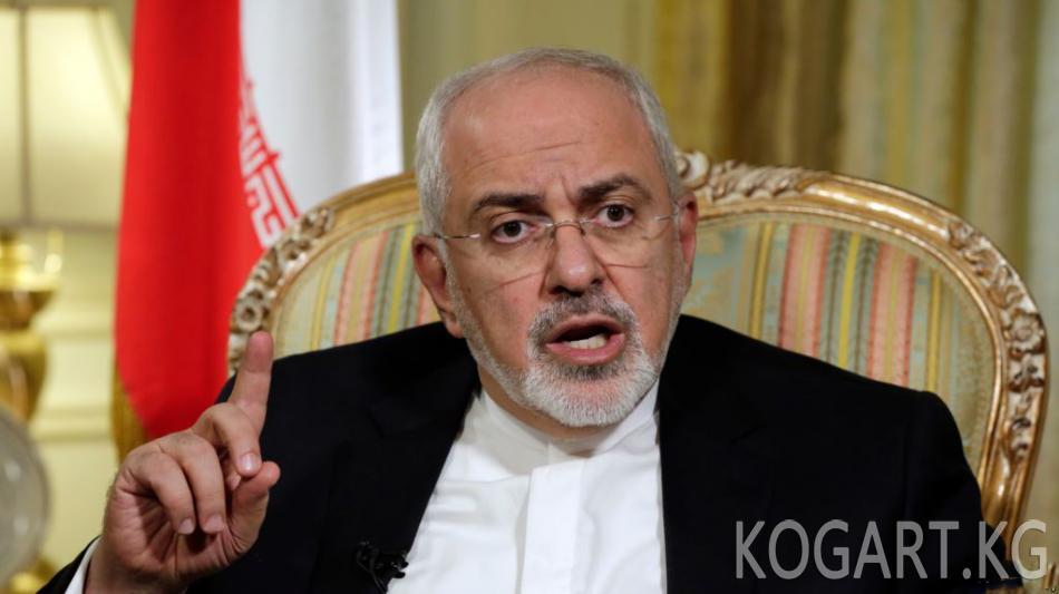 Ирандын ТИМ башчысы «өзөктүк келишимге» кол койгон өлкөлөрдү кыдырат