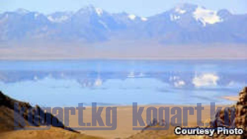 National Geographic Кыргызстанда фототур уюштурат