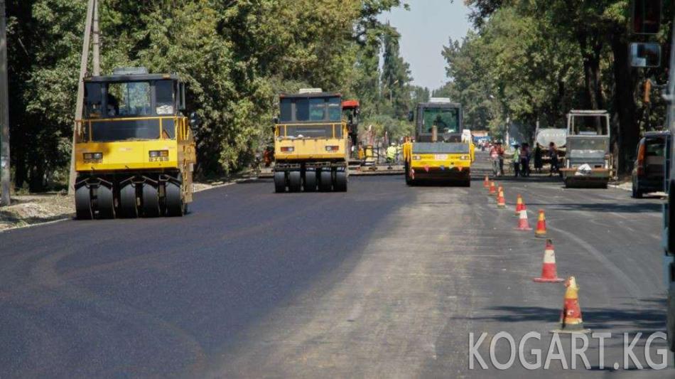 Кытай Кыргызстанга 70 миллион доллар грант бөлөт