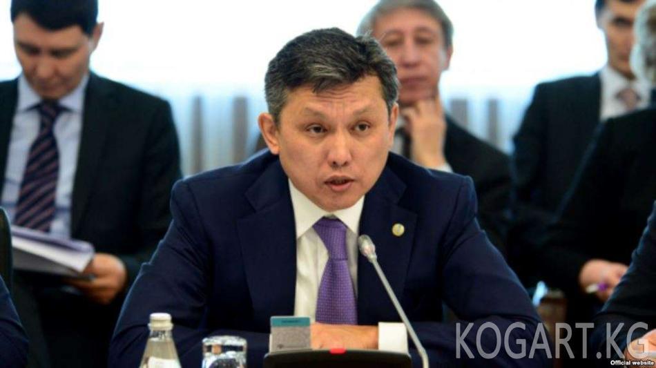 Кытай Казакстандын бажы бекеттерин модернизациялоого насыя берет