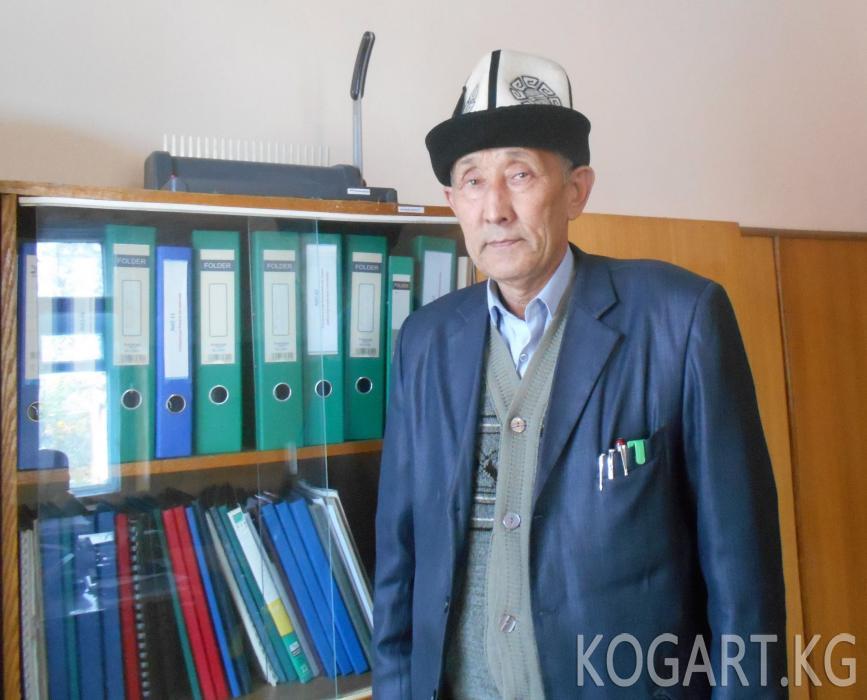 Кыргызстанда кичи ГЭСтерди өнүктүрүү керек (ФОТО)