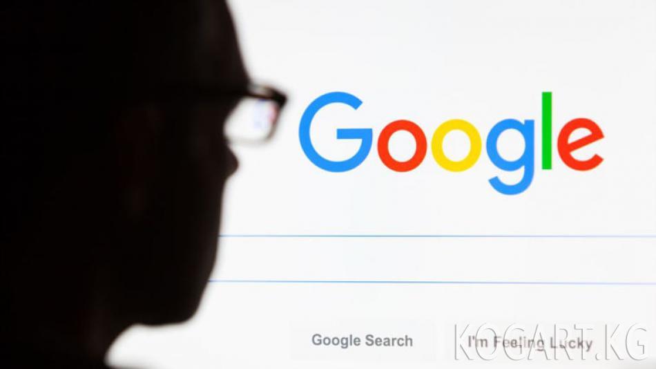 Депутат Руслан Казакбаев Google-салык киргизүүнү сунуштады