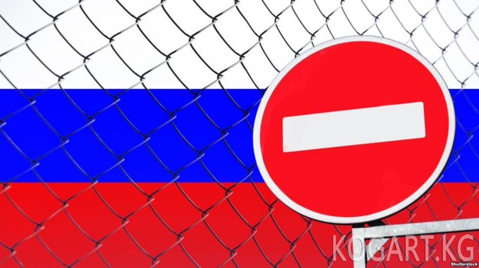 Украина товарларын Казакстан жана Кыргызстанга жеткирүүнү чектөө...