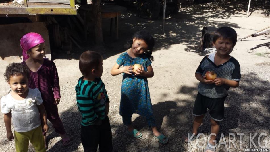 Өзбекстанда эки миңден ашуун алимент төлөөчүгө издөө жарыяланды