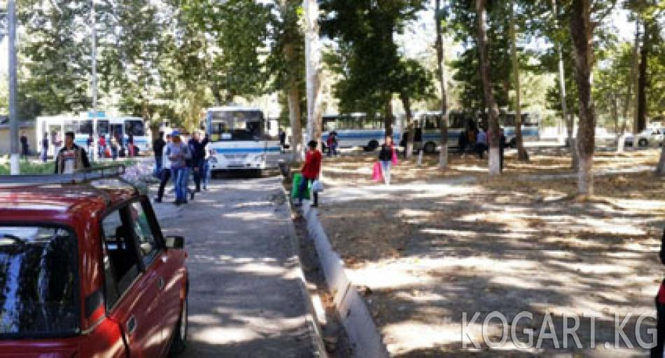 ШКУ саммити учурунда Ташкент толугу менен жабылышы мүмкүн
