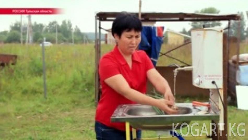 Кыргызстандык мигранттардын Орусияда сатып алган жер тилкелерин тартып алышууда